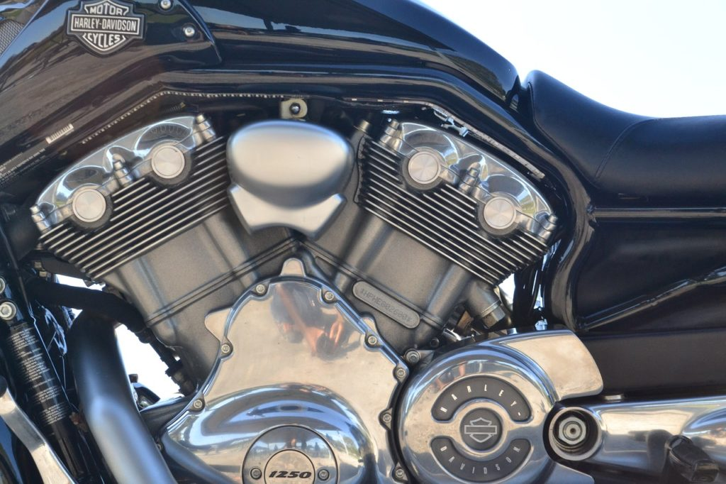 Highway to Heal: A Benefit for the Foster's Motorcycle Ride