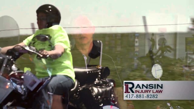David Ransin Motorcycle Accident Lawyer