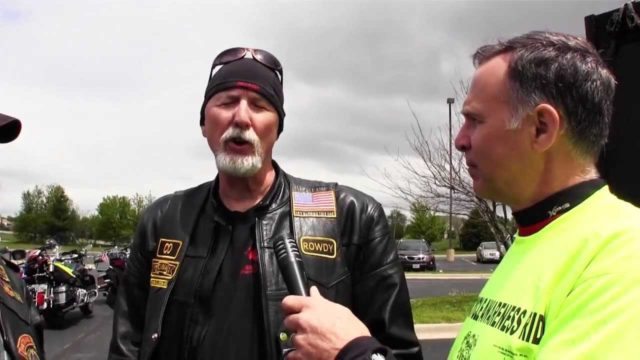 Motorcycle Safety Interview in Missouri