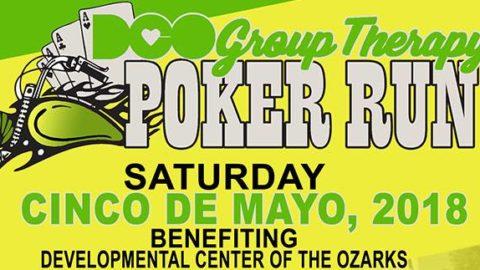 Springfield Missouri Poker Run