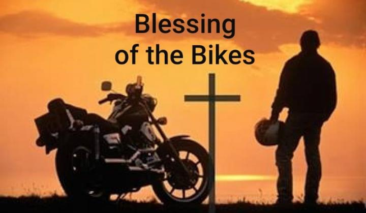 Annual Blessing Of The Bikes & Poker Run