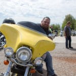 Ransin Injury Law Springfield Motorcycle Awareness Ride