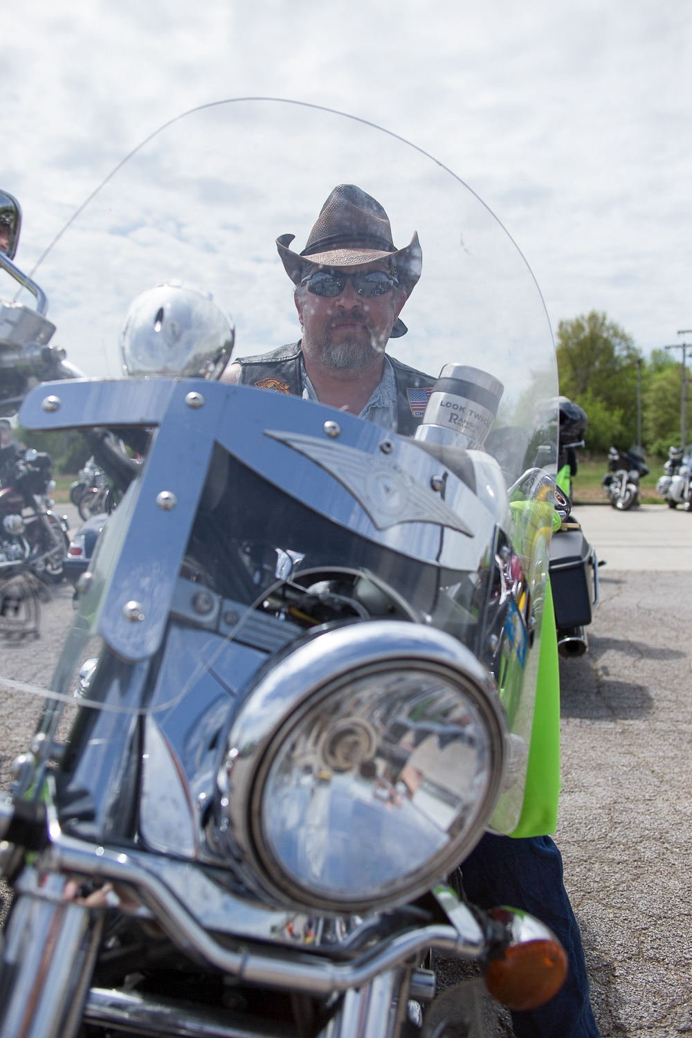 Events | Missouri Motorcycle Safety & Awareness | Dedicated