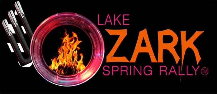 Lake Ozark Spring Rally