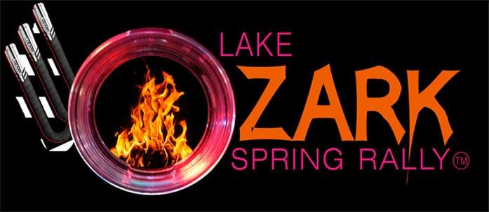 Lake Ozark Spring Rally
